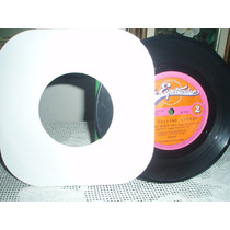 The Rolling Stones - Compacto De Vinil - Rock Espetacular 2