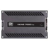 Módulo Amplificador Banda Viking 7001 1 Ohms 7000 Wts
