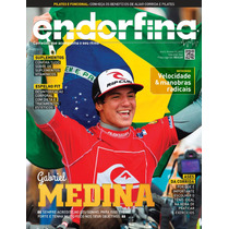 Revista Endorfina - Edição 35 - Gabriel Medina