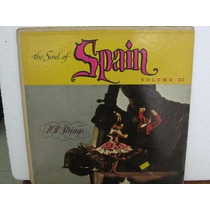 Lp 101 Strings The Soul Of Spain Imp Usa