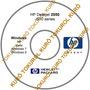 Cd De Instalação Impressora Hp 2050 - Frete Grátis (xv78)