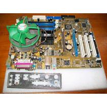 A093-kit Asus P5vd1-x Lga775 P4 3.0ghz H T 1024mb