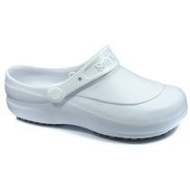 Croc Soft Works Ótimo Para Serviços Confortável E Seguro