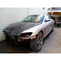 Mazda Rx 8 - 238 Cavalos - Carro Drift Ou Arrancada Sem Doc.
