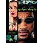 Golpe Duplo Comédia Dvd Original Novo Lacrado