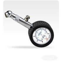 Medidor De Pressão De Pneus Calibrador Com Proteção