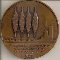 Medalha 1958 (textil)
