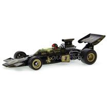 Fórmula 1 Lotus 72d Emerson Fittipaldi Campeão 1972 18280