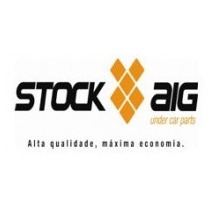 Par Amortecedor Dianteiro Stock Aig Focus Todos Até 2009