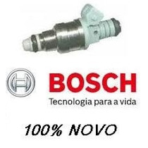 Bico Injetor Fiesta, Ka, Courier 1.0, 1.3 Endura 0280150993