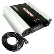 Modulo Amplificador Soundigital Sd 1500w Rms Leilão!