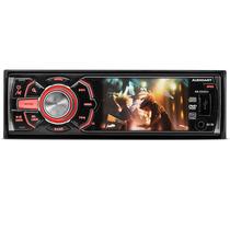 Dvd Player Audioart Ar-350dv 3,2 Polegadas Usb Sd Auxiliar