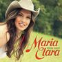 Cd Maria Clara - Menina Bonita (violetas,wood River) Lacrado