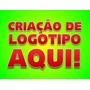 Criação De Logomarca E Logotipo Criar Logo Arte Profissional