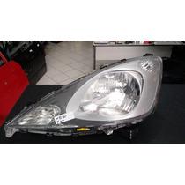 Farol Honda Fit 09