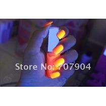 Esmalte Fluorescente Para Luz Negra - Pronta Entrega