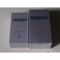 Colonia Kaiak + Desodorante Spray