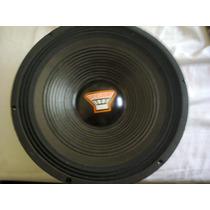 Woofer 15 Oversound 450w