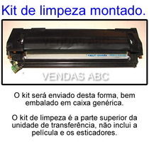 Kit Lamina Limpeza Transfer Belt Clp-315 Clx-3170 Clx-3175