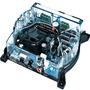 Modulo Amplificador Stetsom Vision Vs250.1 2 Ohms 1 Canal