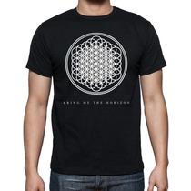 Camiseta Bring Me The Horizon- A Melhor !
