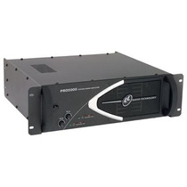 Amplificador Potência Ll Audio Pro 5000 1250 W Frete Grátis