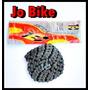 Corrente P/ Bicicleta Tec 6v - 7v. 18 Ou 21 Marchas 116l