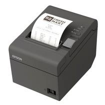 Impressora Térmica Não Fiscal Epson Tm-t20 Usb Rede Ethernet