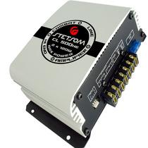 Módulo Amplificador Stetsom Cl500 He Potencia 500w 2 Canais