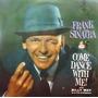 Vinil Frank Sinatra Como Dance With Me ! Ed Ltda Usa