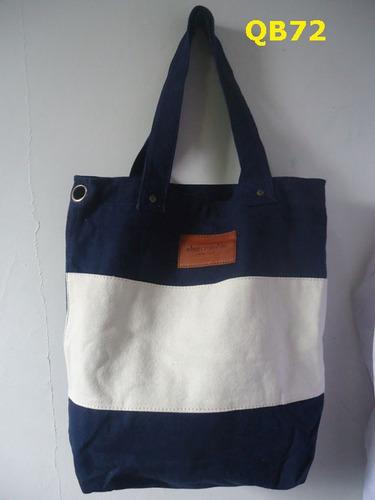 3db01f5c5 Bolsa Sacola Hollister/abercrombie De Tecido Originais à venda em ...