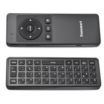 Tronsmart Mini Teclado 2.4ghz Air Mouse Sem Fio Pc Tv Tsm-01