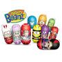 Mighty Beanz Sache Com 2 Série 5 Dtc