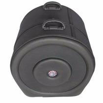 Semi Case Bag Solid Sound Para Surdo De 16 Bateria