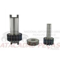 Reparo Bomba Oleo Motor Iveco Daily 35-10 / 49-12 /59-12