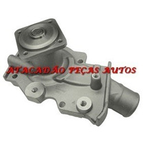 Bomba Agua Motor Ford Mondeo 2.5 V6 2001 Ate 2002
