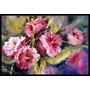 Chuveiros De Abril Trazem Spring Flowers Mat Interior Ou Ext