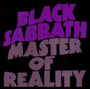 Cd - Black Sabbath - Master Of Reality
