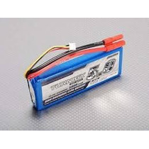Bateria Lipo 2s 5000 Mah 7,4v - Descarga 20 ~ 30c Turnigy