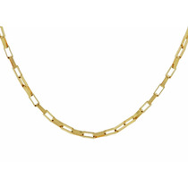 Decolar Joias Corrente Cartier Ouro 18k/750 - 60cm