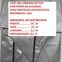Capa 3423 Para Impressoras, Multifuncionais, Laminado De Pvc