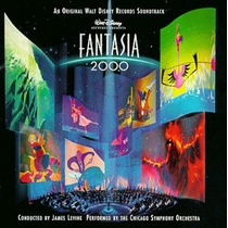 Cd Fantasia 2000: An Original Walt Disney Records Soundtrack