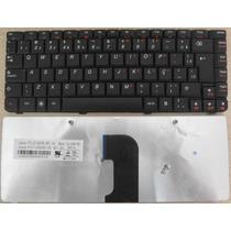 Teclado Lenovo G460 G460e Preto Abnt2 Novo