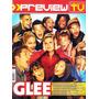 Revista Glee Raríssima = Preview O Melhor Da Tv + 40 Fotos!!