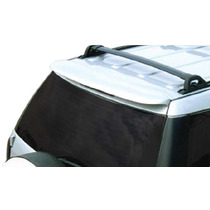 Aerofolio (pu) Ford Ecosport 03/12 S/ Leds Cor Preto Tgpoli