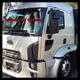Ford Cargo 2429 - Carrceria Graneleira