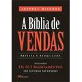 A Bíblia De Vendas Gitomer, Jeffrey Novo Lacrado
