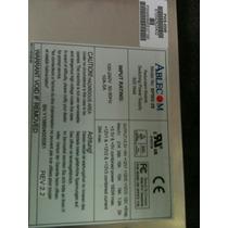 Fonte Supermicro Ablecom Sp 502-2s De 500watt