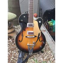 Guitarra Gretsch 6117-ht (tv Jones, Trestle Bracing)