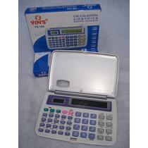 Kit Com 10 Calculadora Cientifica Yin
